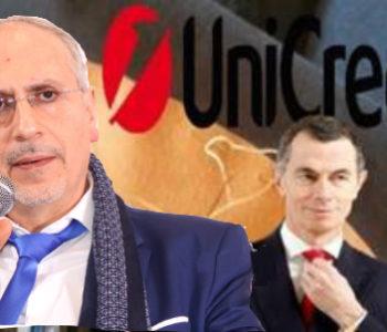 """GARGANO (Uilca Sicilia) – """"Unicredit: Si apra la vertenza nazionale"""""""