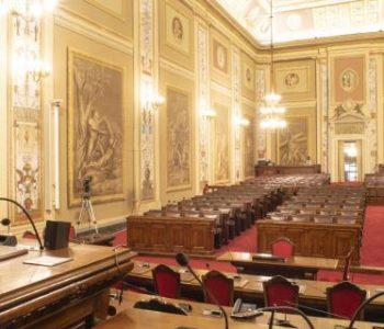 """Convegno Uilca """"Più Sud"""": Palermo al centro del dibattito sul credito"""