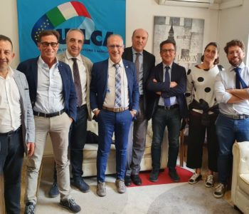 UILCA Sicilia: si rinnova il Coordinamento della Banca Popolare Sant'Angelo